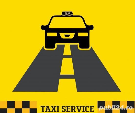 Angajam sofer pentru taxi in Campina