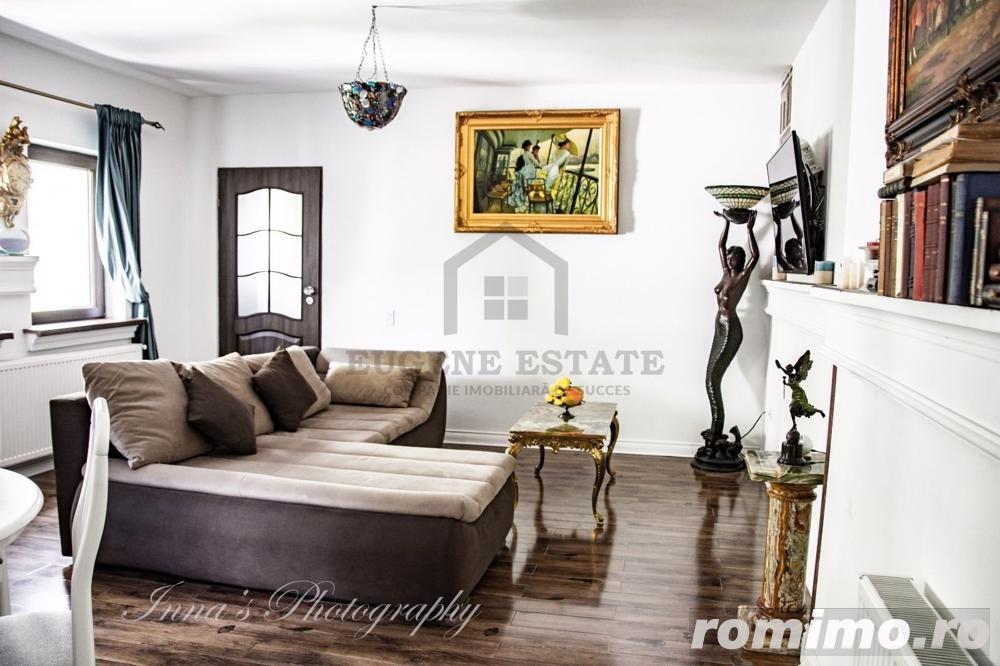 Apartament  cu 2 camere UNICAT, in zona Banu Manta - Basarab