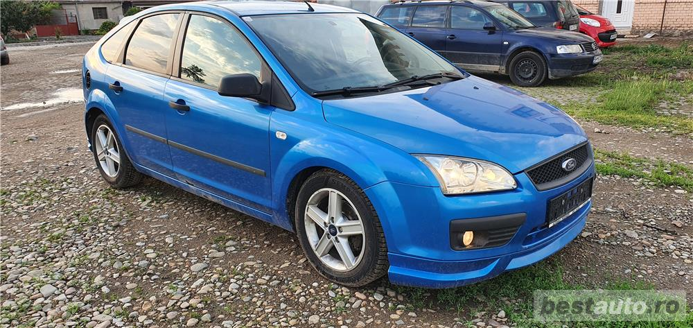 Ford Focus Sport Edition