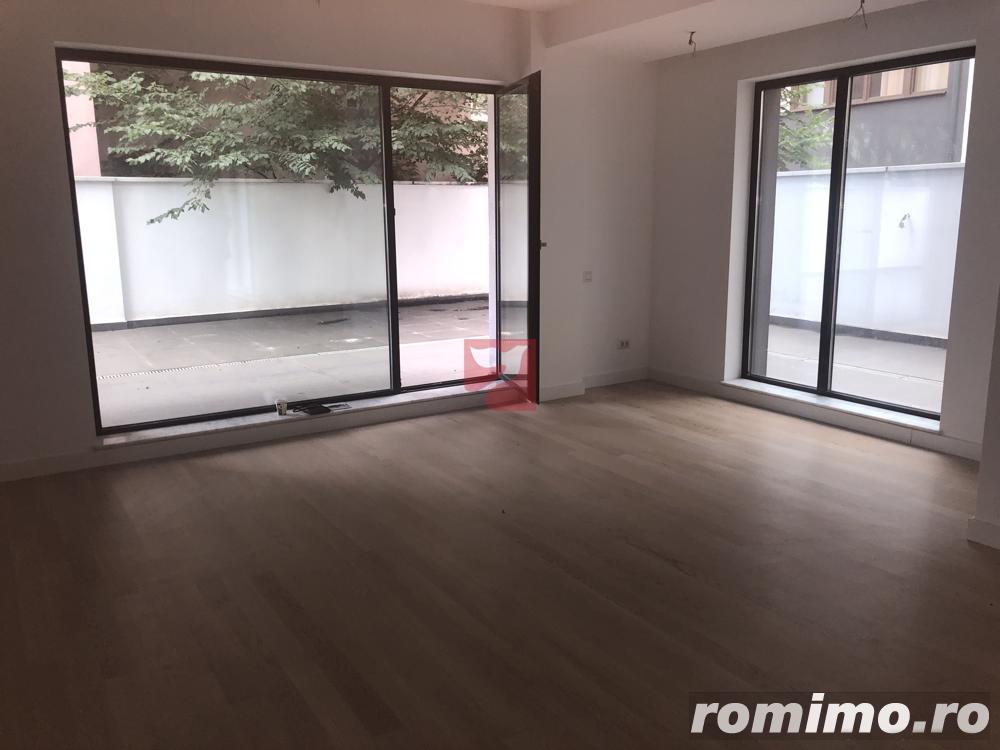 Apartament 2 camere    Lux    131 mp terasa proprie    Dorobanti