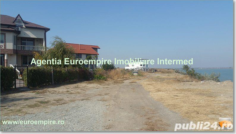 teren de vanzare Palazu Mare zona lac = comcereal cod vt 380