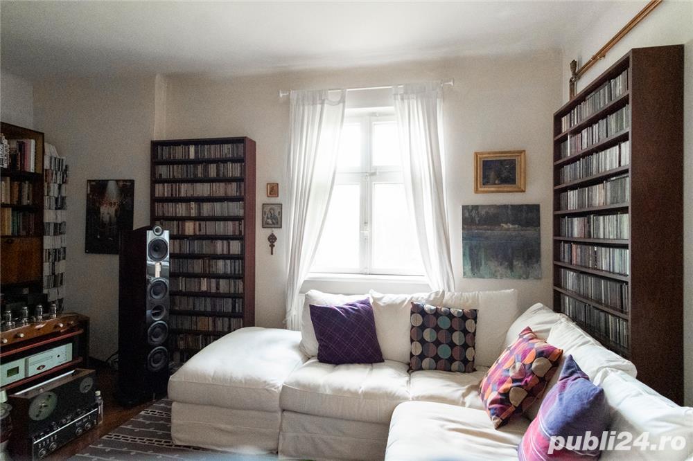 Apartament 2 camere în cea mai bună zonă a Cotroceniului