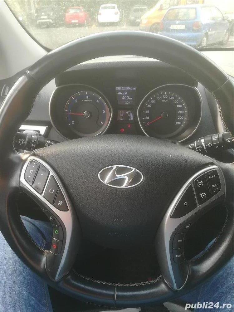 Hyundai i30 2013