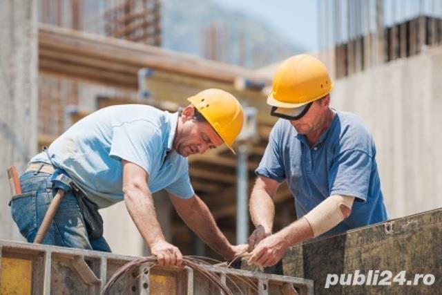 Zidar | Fierar | Dulgher - Constructii Civile - Cluj-Napoca