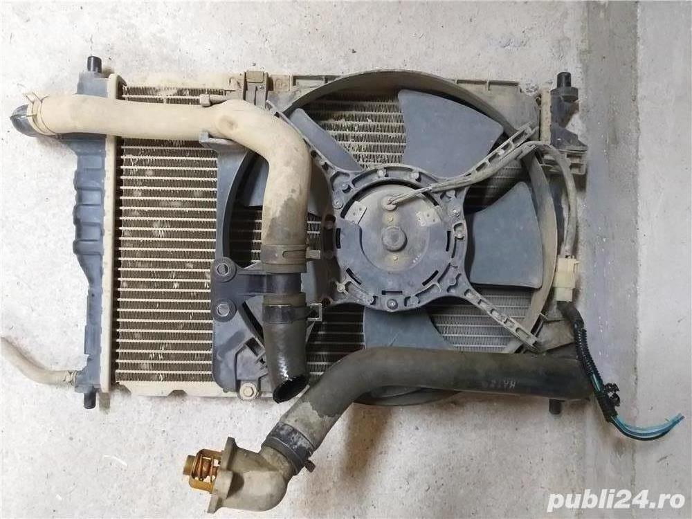 Radiator Chevrolet Spark