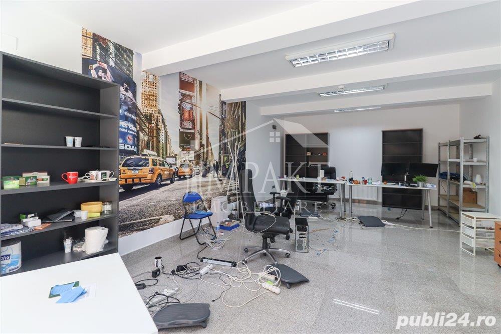Spatiu de birouri, finisat modern, cartier Grigorescu!