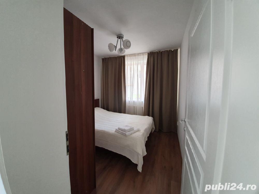 Apartament cu 2 camere langa BT Arena
