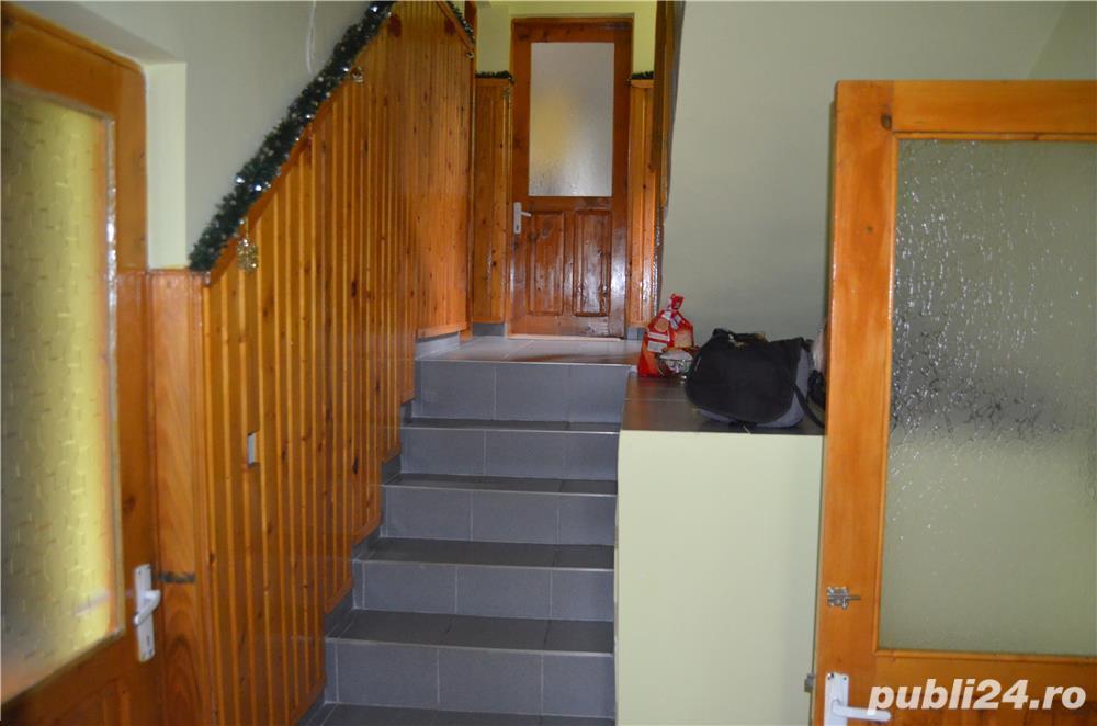 Vila de vacanta situata in Sinaia,