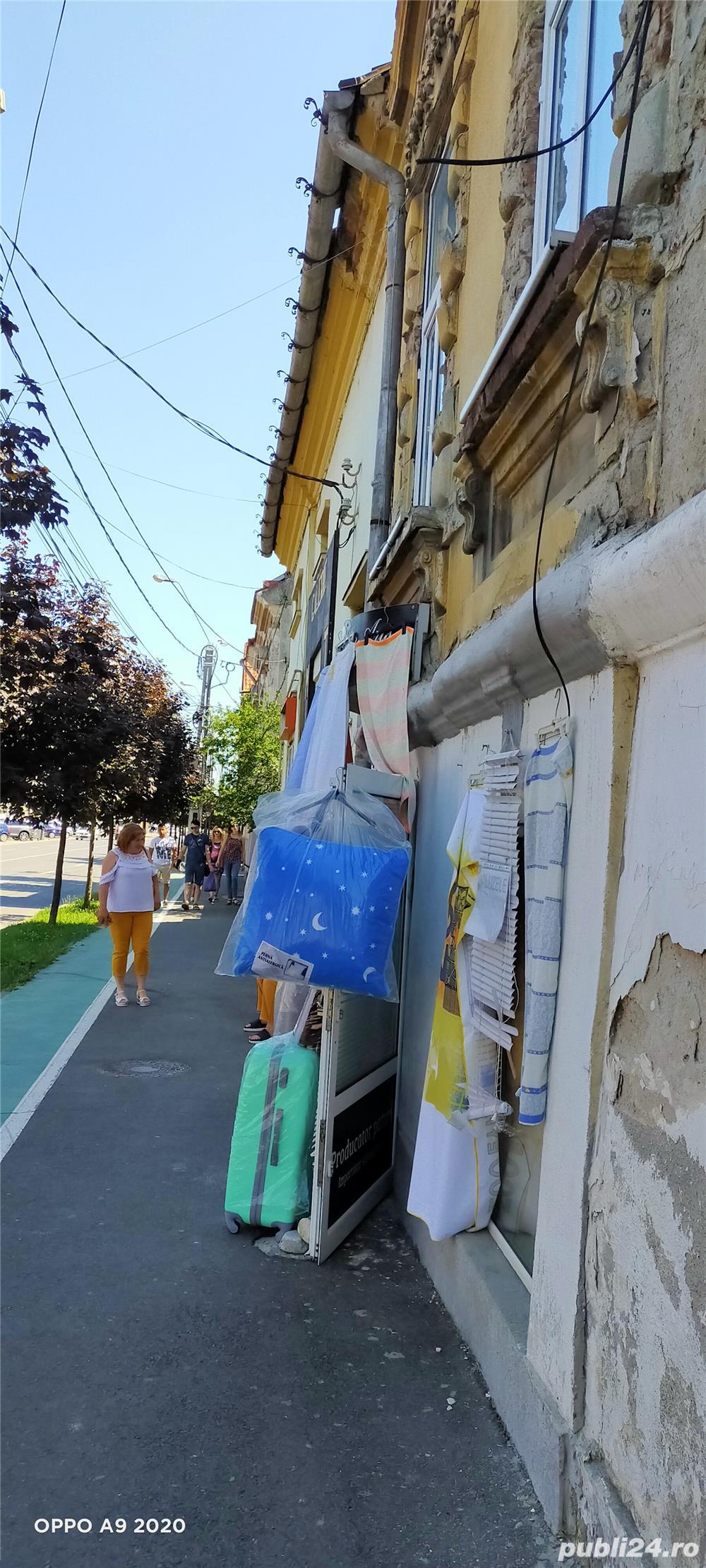 Spațiu comercial Brâncoveanu de vânzare
