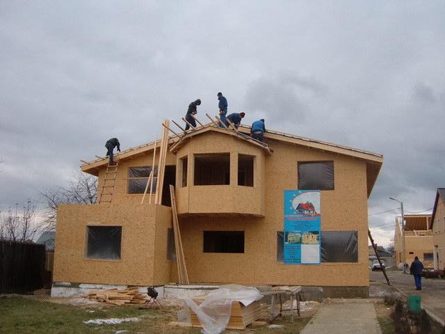 Angajam muncitori constructii montaj tabla