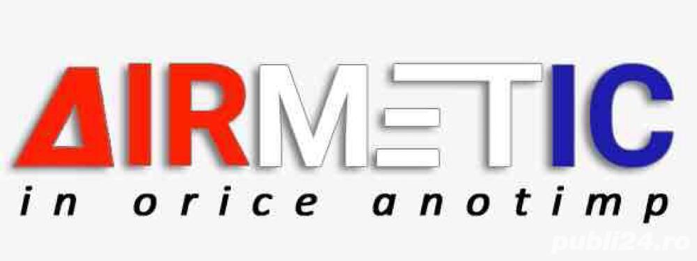 instalatii termice, ventilație și aer conditionat