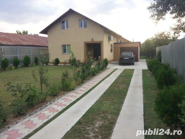 Casa de vanzare Mihailesti -Buturugeni