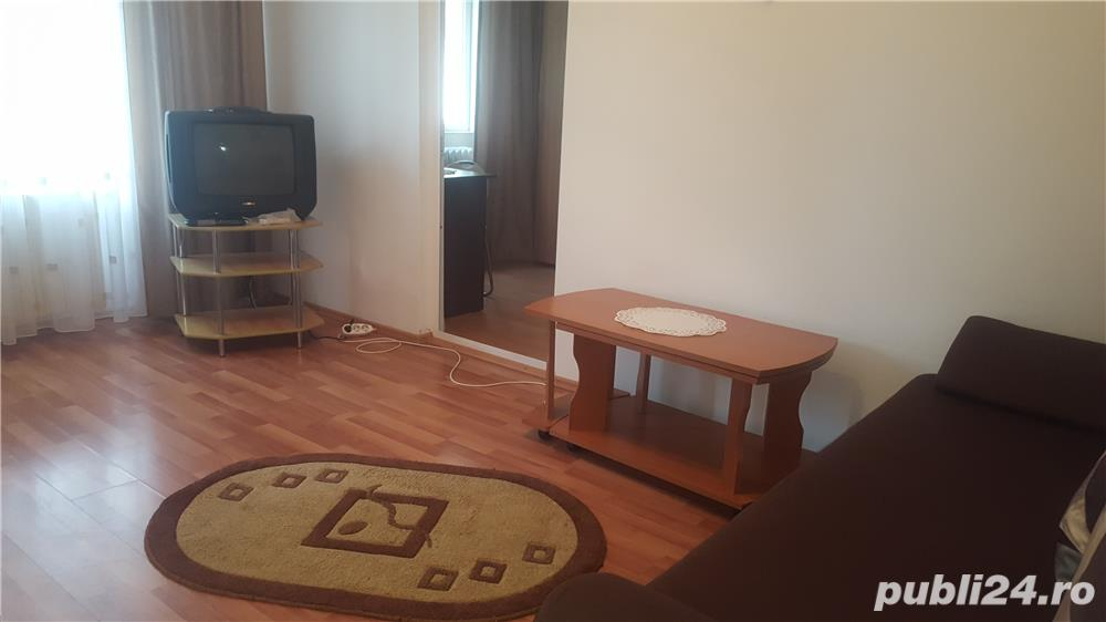 Apartament Tomis Nord-Ciresica(inclusiv vara)