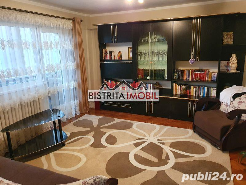Apartament 2 camere, zona Han, decomandat, finisat, izolat, complet mobilat
