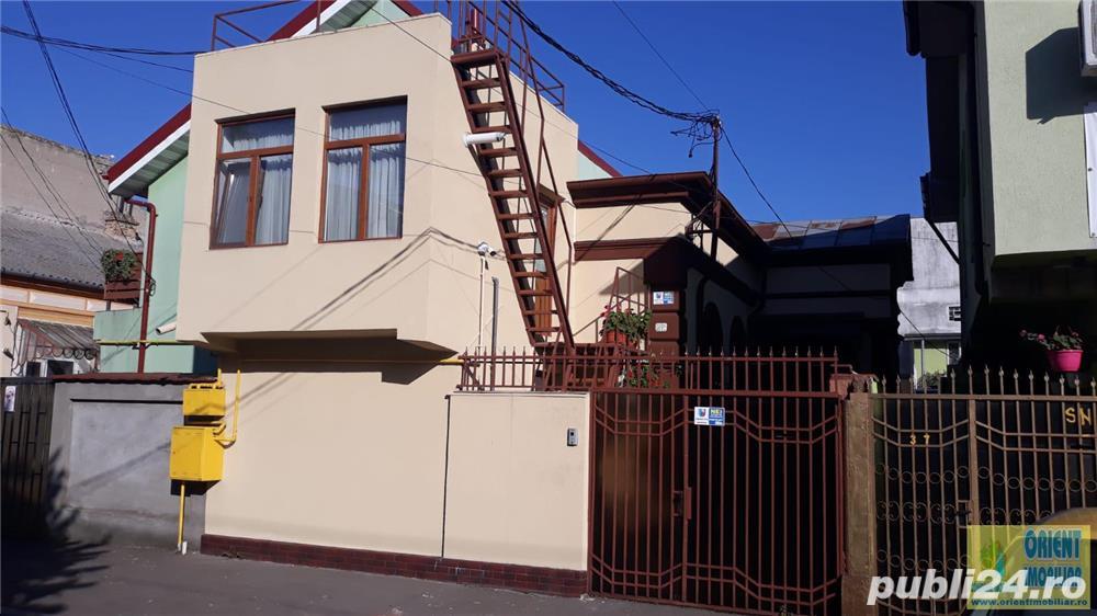 Casa de Cultura, casa, 145mp, renovata, vanzari Constanta