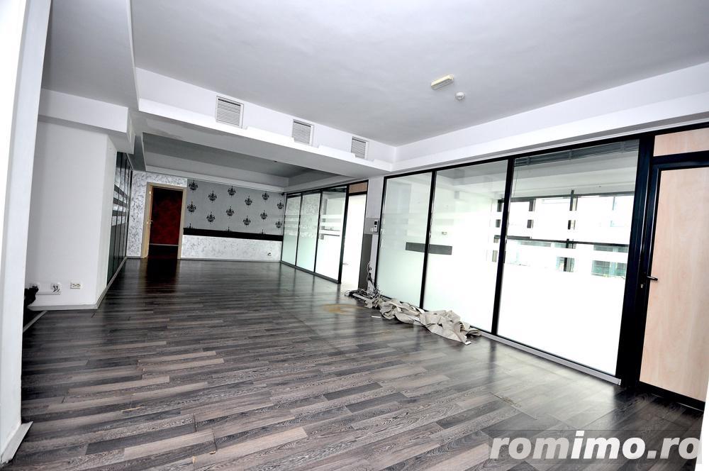 Apartament pentru birouri, 6 camere, Dorobanti, 225mp