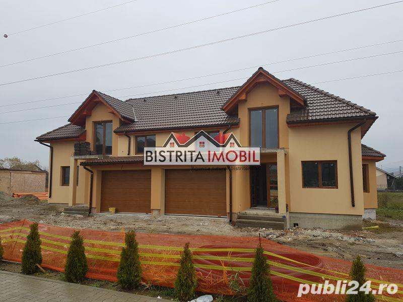 Casa duplex, zona Centura Nord, P+M, semifinisata avansat