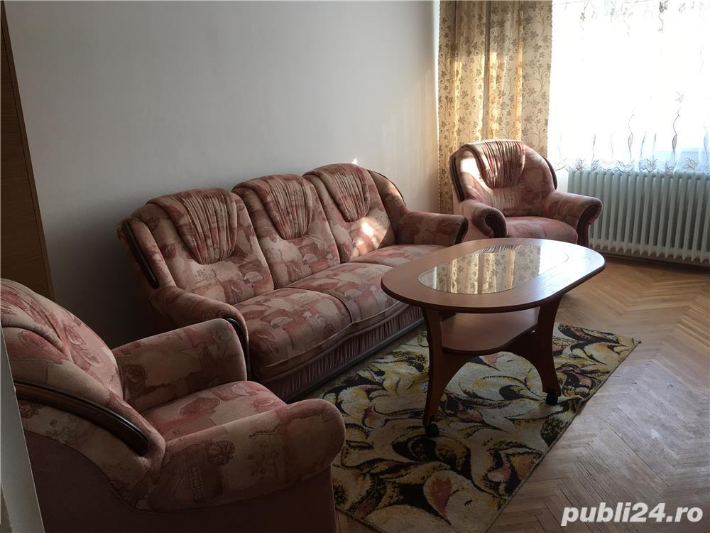 Apartament 2 camere, etaj 1, M. Viteazu - Catedrala