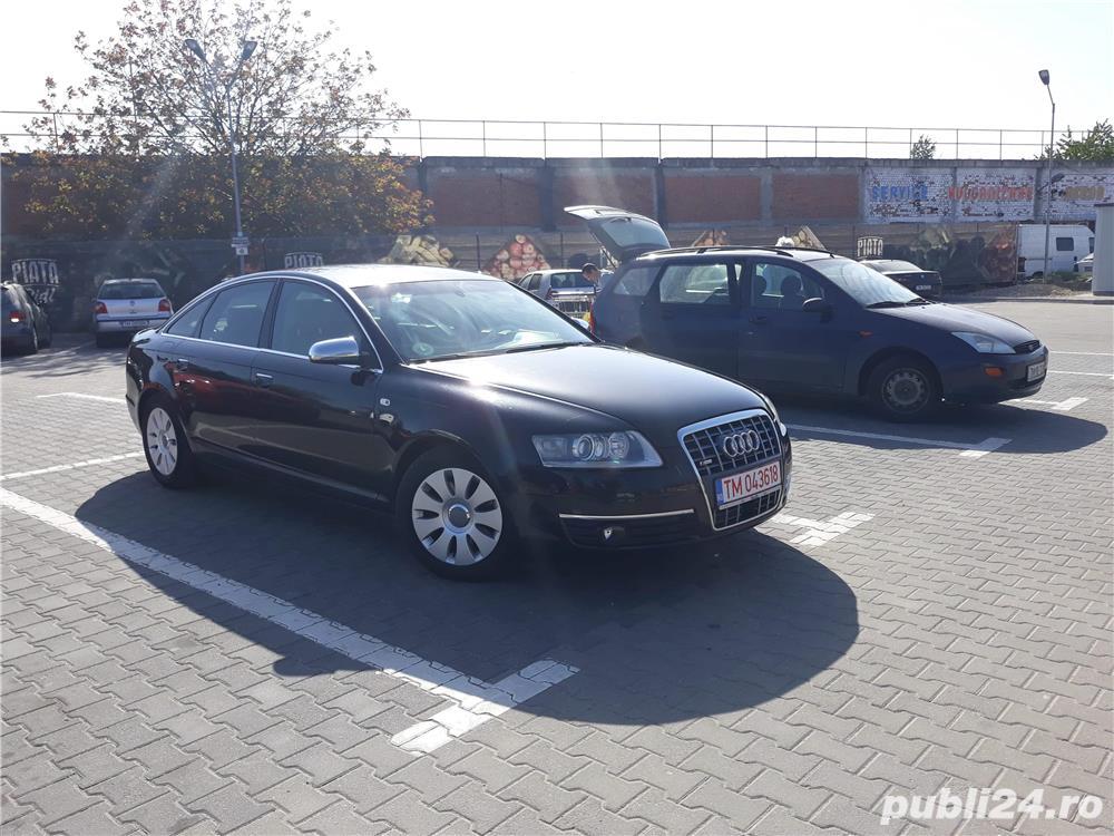 Audi A6  2.0 tdi LIMOUSINE