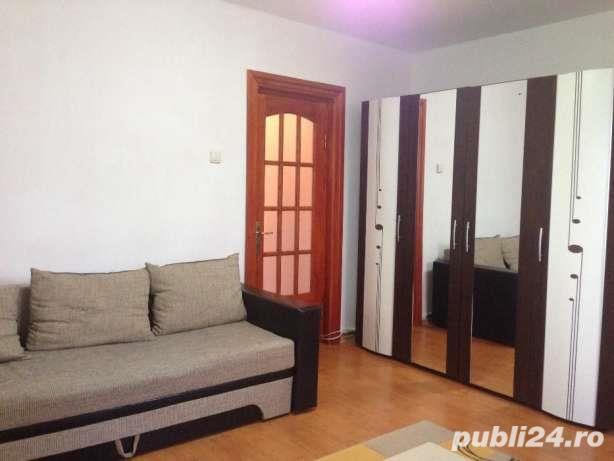 Apartament 1 camera, D, Gara - Carrefour