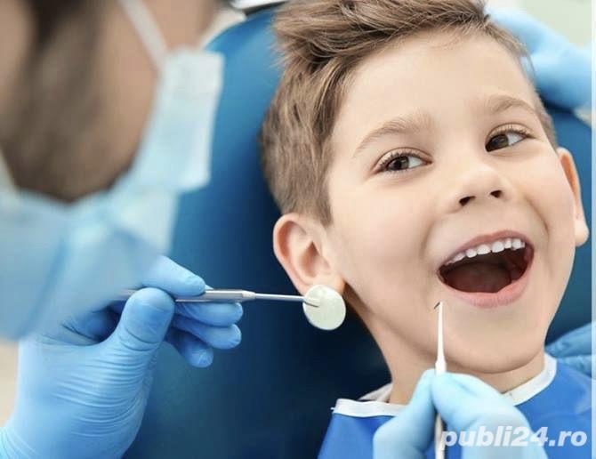 Angajez asistenta medicina dentara