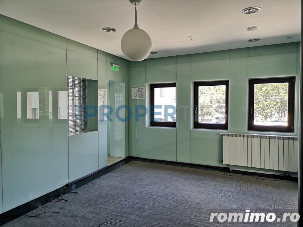 Comision 0! Spatii birouri in vila in zona Dacia - 354mp