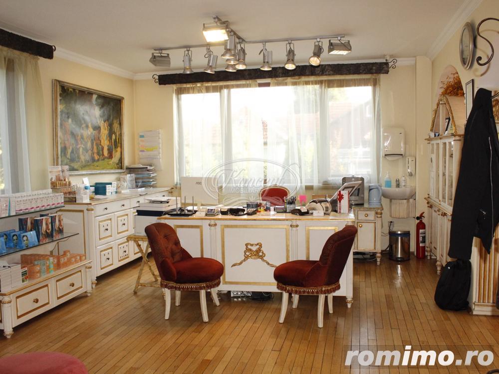 Casa in Piata Engels ideala activitati medicale sau birou