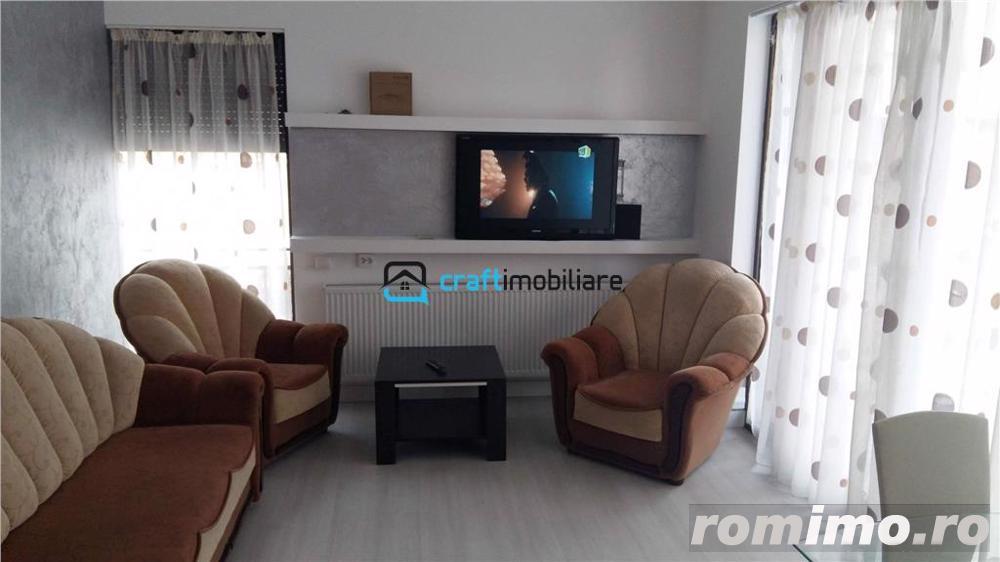 Apartament 2 camere, 56mp, Marasti