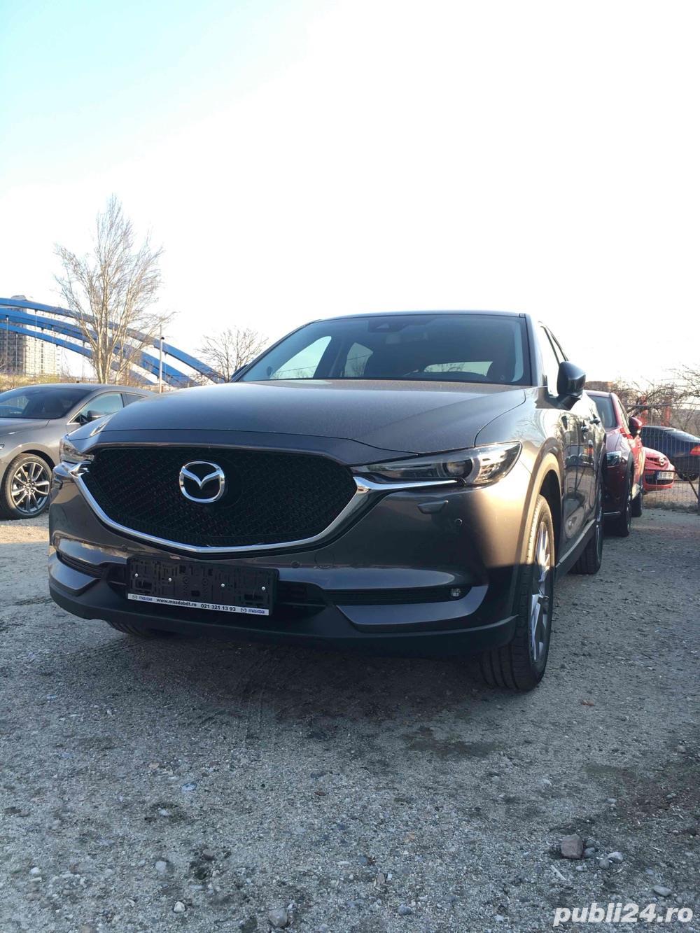 Mazda CX5 Revolution 2019 Stare Noua