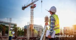 muncitor in constructii (strainatate)