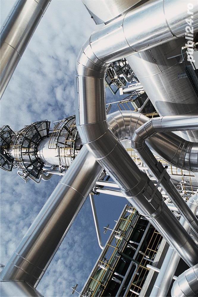 Angajăm izolatori industriali cu VCA si fără VCA proiecte in Belgia