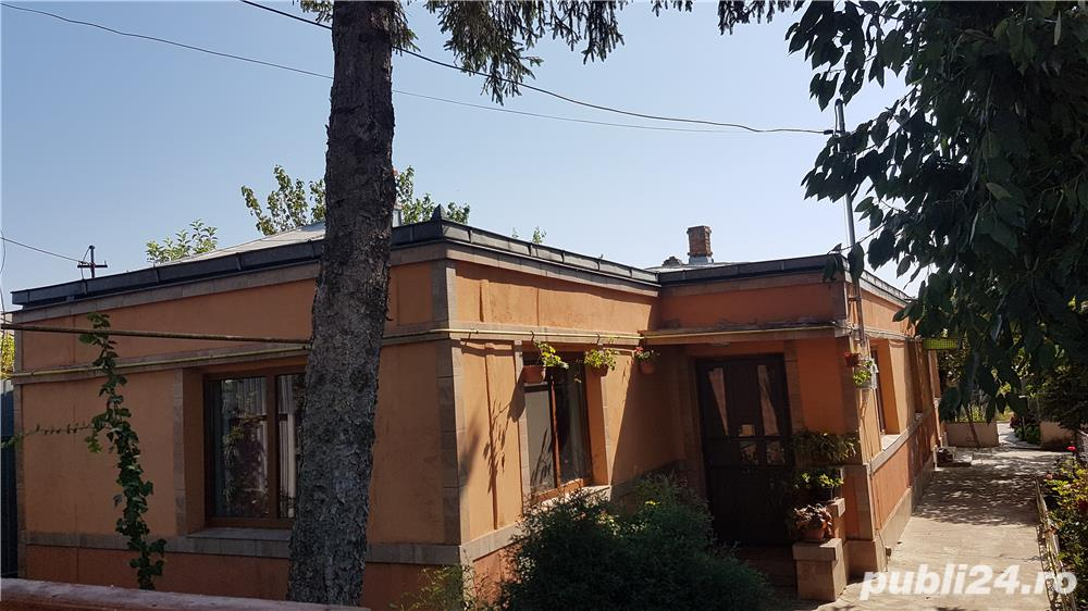 Casa/Teren Chiscani