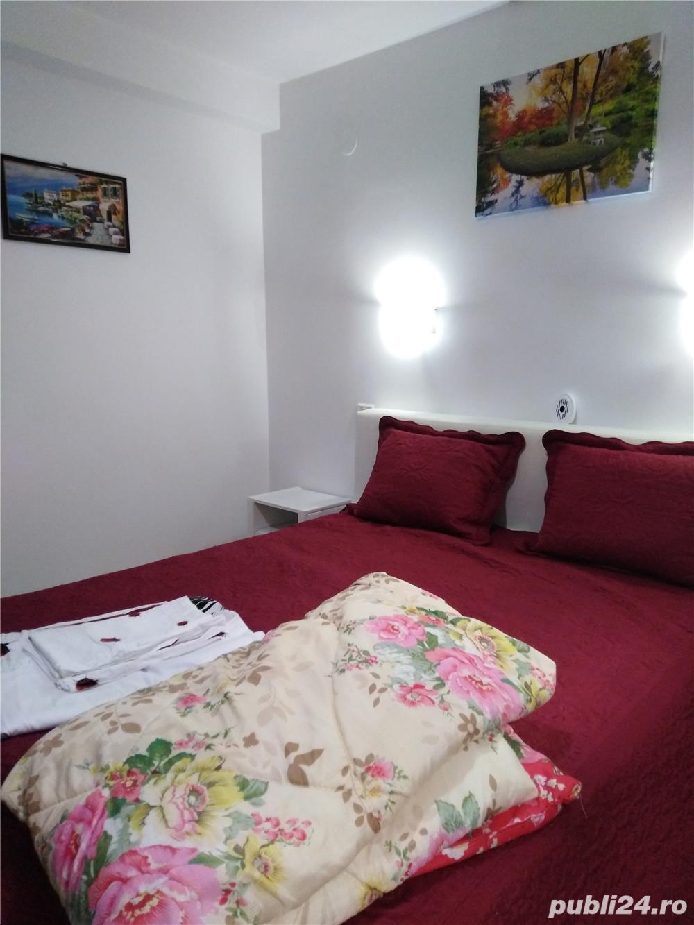 Apartament în vila în stațiunea Bușteni