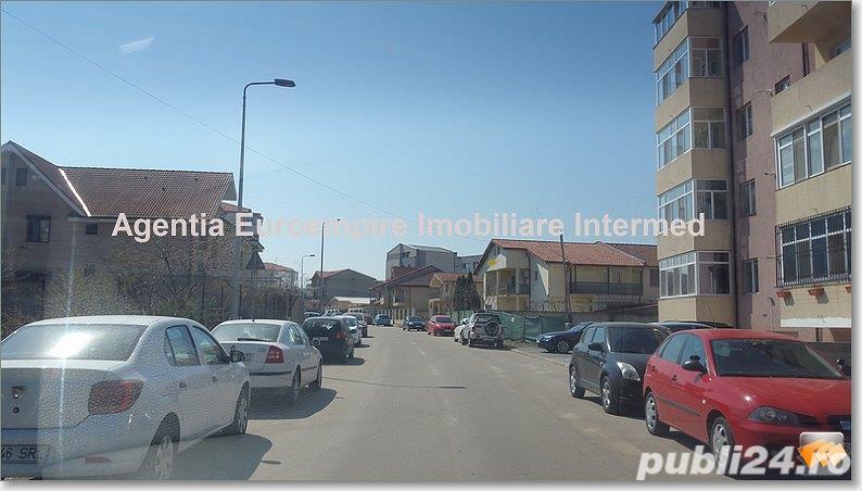 teren de vanzare Constanta zona Primo