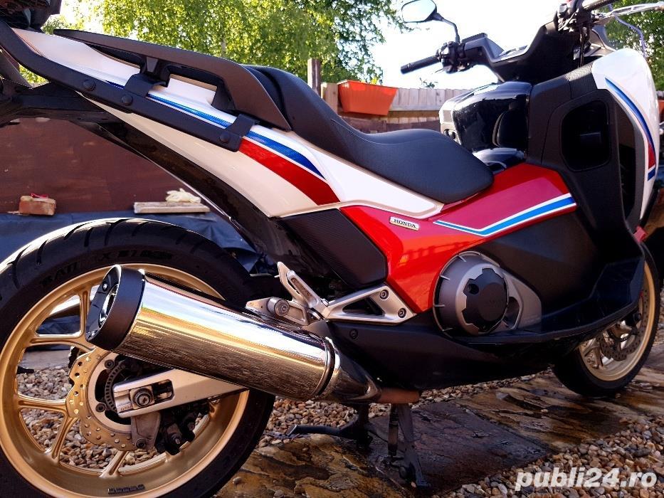 Honda Integra NC 750 S DCT ABS