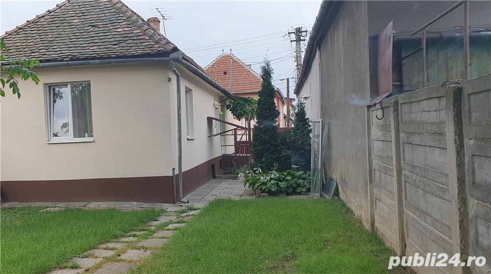 Casa singur in curte zona Lupeni- str.Teilor