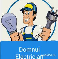 Electrician - Fabrica sector 6
