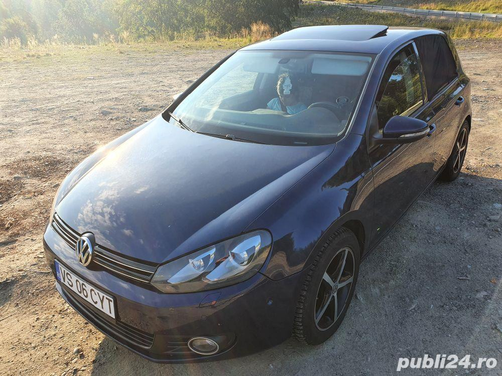 Vw Golf 6 Bluemotion