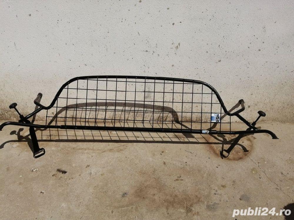 Vw Passat B6 grilaj metalic pt câini și bagaje b6 Combi