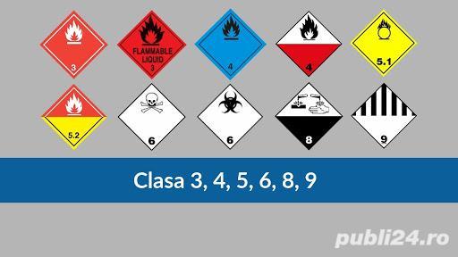 CONSILIER de siguranta ADR - cls 3,4,5,6,8,9
