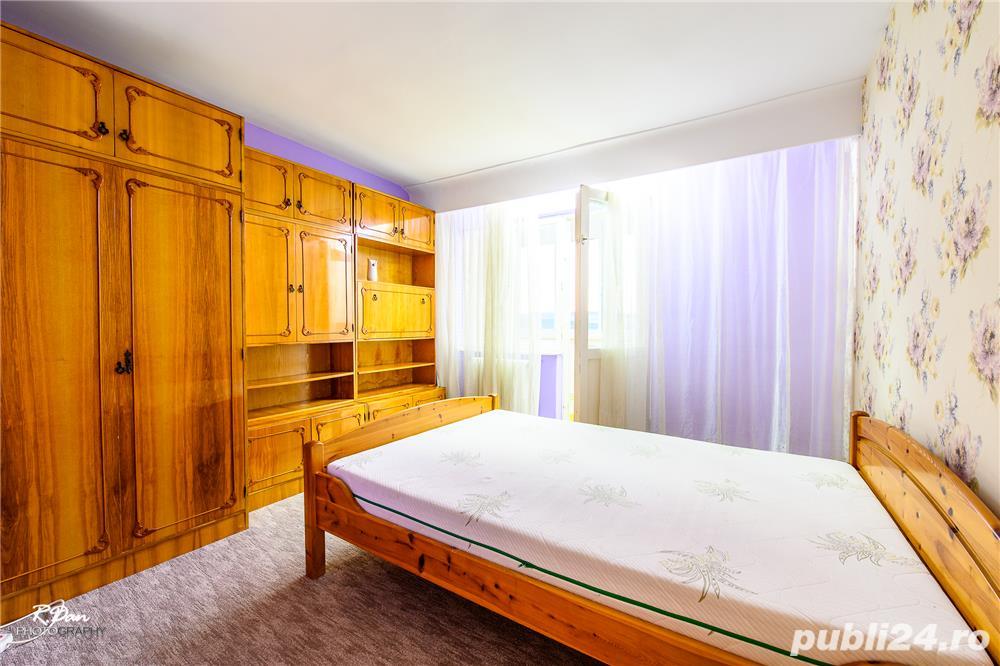 Dau in chirie apartament 2 camere, Manastur