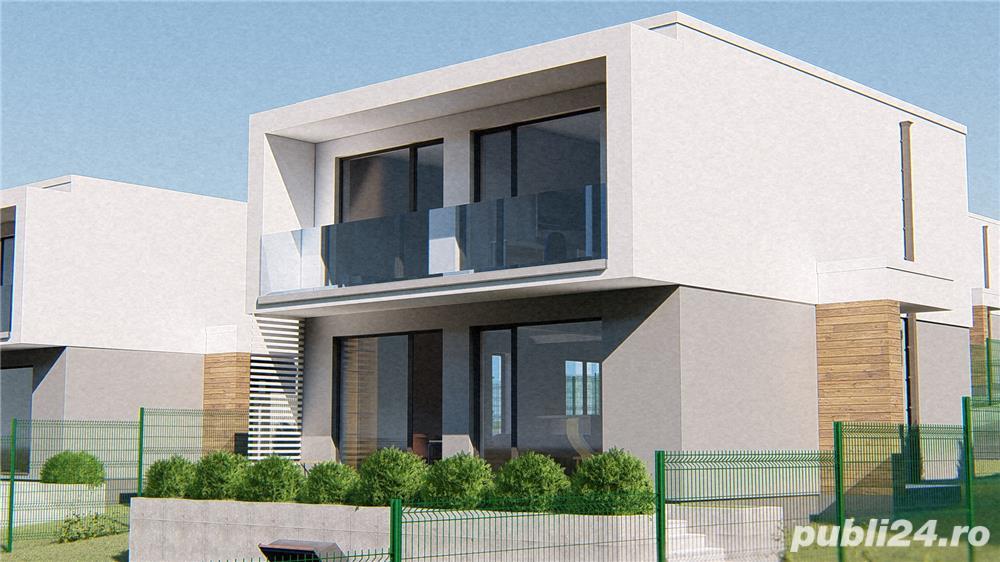 Casa Parter+etaj