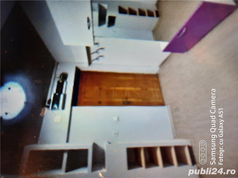 Tomis Nord,Garsoniera decomandata,35mp,in bloc de apartamente,termen lung