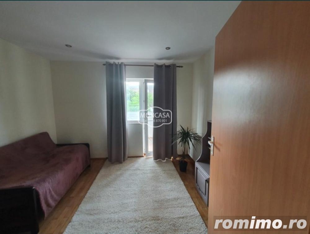 Apartament 3 camere  renovat modern, zona Primaverii-Curcubeului
