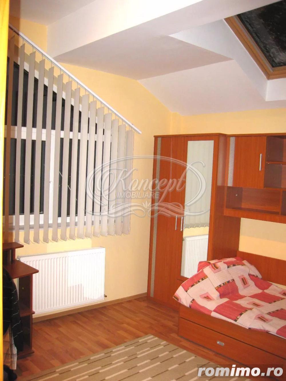 Apartament cu trei camere in Buna Ziua