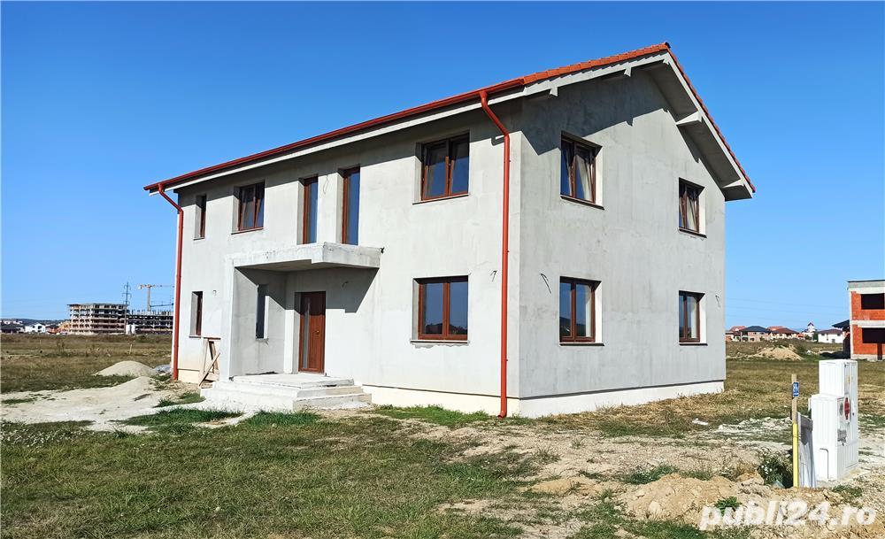 Casa de vanzare - Oradea - Cartier VIENA - 130 000 EURO