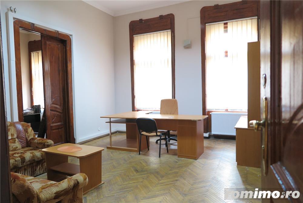 Spatiu pentru birouri - Zona Tribunalul Arad