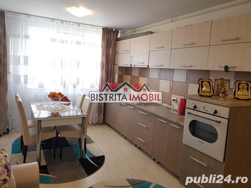 Apartament 3 camere, zona Subcetate, bloc nou, etaj 1, finisat, 2 balcoane