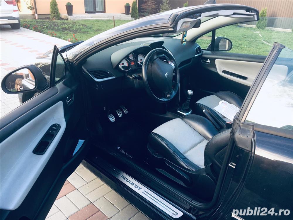 Cabrio - Diesel - Euro 5