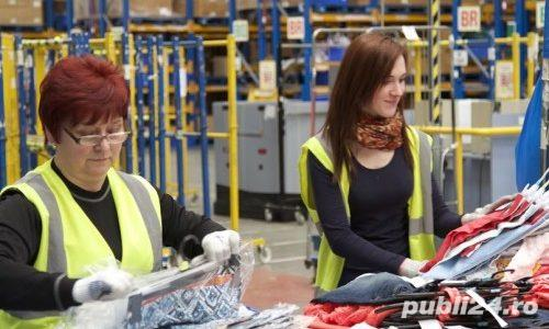 Warehouse Workers UK
